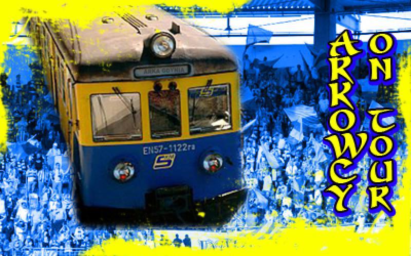 Relacja z wyjazdu do Kielc
