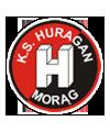 logo Huragan Morąg