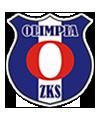 logo Olimpia Zambrów